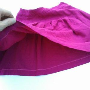 LOUBEN 100% Virgin Wool Skirt VINTAGE